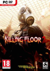 pc killing floor 2 cover