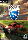 pc rocket league cover