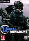 pc unreal tournament 4 cover