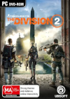 pc the division 2 cover
