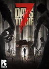 pc 7 days to die cover