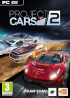 pc project cars 2 cover