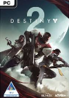 pc destiny 2 cover