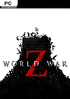 pc world war z cover